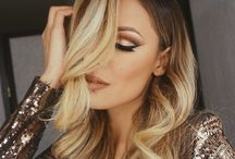 Makeup Goddess!
