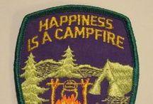 Camp style... / by Jill K