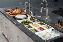 Kitchen & Bath Design Tips | Showcase Kitchens & Baths / If you are considering remodeling your kitchen or bathroom, check out these helpful design and remodeling tips from Showcase Kitchens & Baths! Visit us online or call us today at 818-789-3300 to learn more about our services!