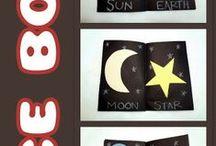 Tierra y sistema solar / Actividades para conocer el planeta Tierra y el sistema solar