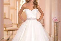 Dress / Wedding's dress