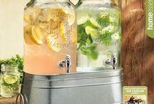 Drink/Cocktails