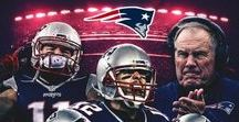 New England Patriots jersey / New England Patriots