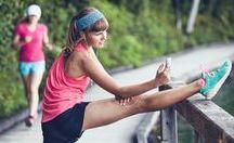 Conseils running, trail et triathlon / Passionnés et experts dans le running et le trail, nous vous prodiguons des conseils sport, que vous soyez débutant ou confirmé.