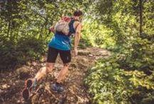 Equipements pour le trail / Pour courir un trail, il est important de bien s'équiper. Vêtement, sac, chaussure, lampe, bâton ou encore hydratation, découvrez notre sélection aux petits oignons.