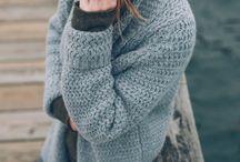 Hiver mode femme 2018 / Idées et inspirations de tenues pour l'automne et hiver, mode femme