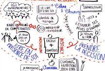 CRÉER SON JOB / Partages de méthodes, témoignages, idées pour créer son job, oser entreprises