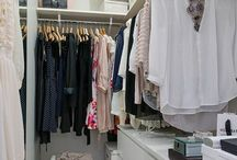 Tri de dressing / Comment trier efficacement son dressing afin de simplifier sa garde robe