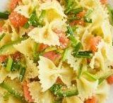 Recettes faciles et diététique / Pressés mais envie de bien manger, des idées de repas healthy et délicieuses à la fois