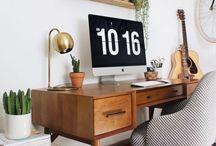 Vintage Inspiration / Décoration et aménagement à partir de meubles et accessoires chinés, vintage et tendance