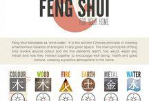 Feng Shui / Orientation de lit, fenêtres, ouvertures... pour conserver le feng shui