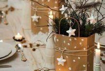 Décoration Noël / Idées et astuces déco, inspirations pour Noël
