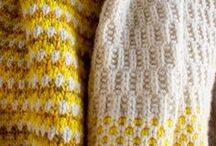 Knitting / Free knitting patterns and gorgeous knits and stiches to inspire future projects