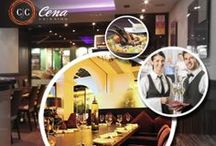Cena Catering Blog / Blogs on Delicious Foods and Successful Corporate Events