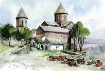 Georgia Batumi Tbilisi