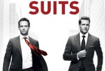 Suits TV show in Quotes
