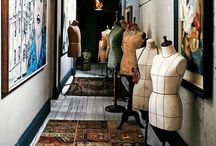 Mannequins&Dress forms