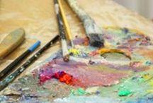Fournitures Beaux Arts / Une sélection CréaPause de produits, matériels et fournitures pour vos activités beaux Arts. Achetez vos produits Beaux Arts ici : https://creapause.fr/171-beaux-arts