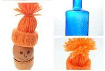 Bricolages enfants / Une sélection CréaPause de produits pour vos bricolages créatifs avec des enfants https://creapause.fr/143-enfant