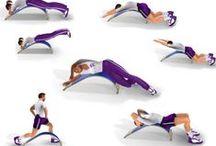 Sport en Beweging / Bewegen kunt u op allerlei manieren. Zeker is dat bewegen enorm bijdraagt aan de gezondheid en vitaliteit. Niet elke vorm van bewegen is geschikt voor iedereen. Daarin voorziet Oud-Bommenede dan ook met haar bewegingscoaches. Zij helpen u elk op een geheel eigen wijze om te bewegen of om weer in beweging te komen. Dat kan zijn als u: al actief sporter bent, voor het eerst wilt gaan sporten of  preventief wilt (gaan) bewegen.