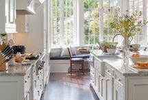 La Cuisine / Kitchens