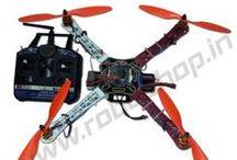 Quadcopter Component