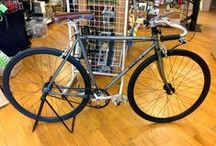 自転車 / 自転車がほしいのだ