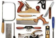 tools & technical inspiration