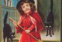 Halloween / Zapraszamy do oglądania i korzystania!