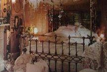 Dreamy Home and decor