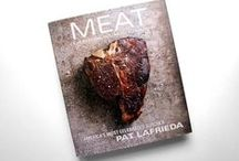 MEAT the Book