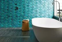 All About the Bath / Relaxation.Spa.Oasis / by Janace Bubonia
