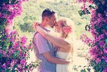 Spring wedding / Inspiration Spring Wedding