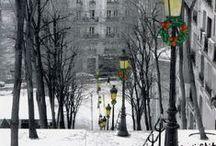 ❄️ Winter ❄️ / December Januari Februari #Winter