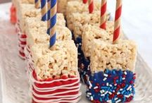 4th of July Party / by Yellow Vase