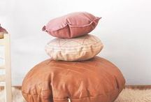 Poufs by Morelle