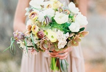 Bouquet ideas / bouquets from others we love