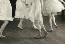 La Danseuse / by Pilar