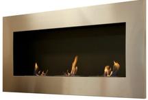 Bio Ethanol Fireplaces