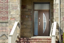 Modern Exterior Doors - Ideas