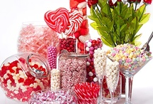 Candy Buffets ~ Lolly Buffets / We just love everything about candy, specially candy buffets!  / by Snoepbuffetten [ Candy Buffets ]