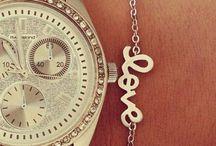 Jewelery & Details