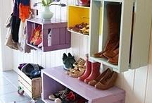 Storage & Organise