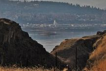 The Dalles, OR...