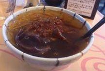 Lunch / 日々のランチ