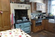Kitchens from homes we have sold.  Be inspired by real life homes / A kitchen is often a key area when selling your home.  We like to feature kitchens.  Here's some idea's on how to stage your kitchen for sale