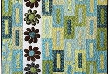 Quilty Goodness / by Teresa Kratzer