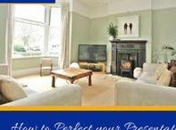 How to get the best price for your home by JDG Estate Agents,  Lancaster / This board is full of tips, inspiration and advice on how to get the best price for your home.    I'm an estate agent in Lancaster.  These tips work for our clients.  They'll work for you too.