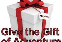 Gifts / Gift Certificates Now Available! Looking for a unique and fun Holiday Gift for family members, boss or assistant, children's teachers?  Choose  an incredible and unforgettable custom adventure hike, family hike, photography workshop or snowshoe hike in Yosemite National Park? https://www.yexplore.com/book-a-tour/holiday-gift-certificates/