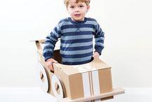 Karton Kids!